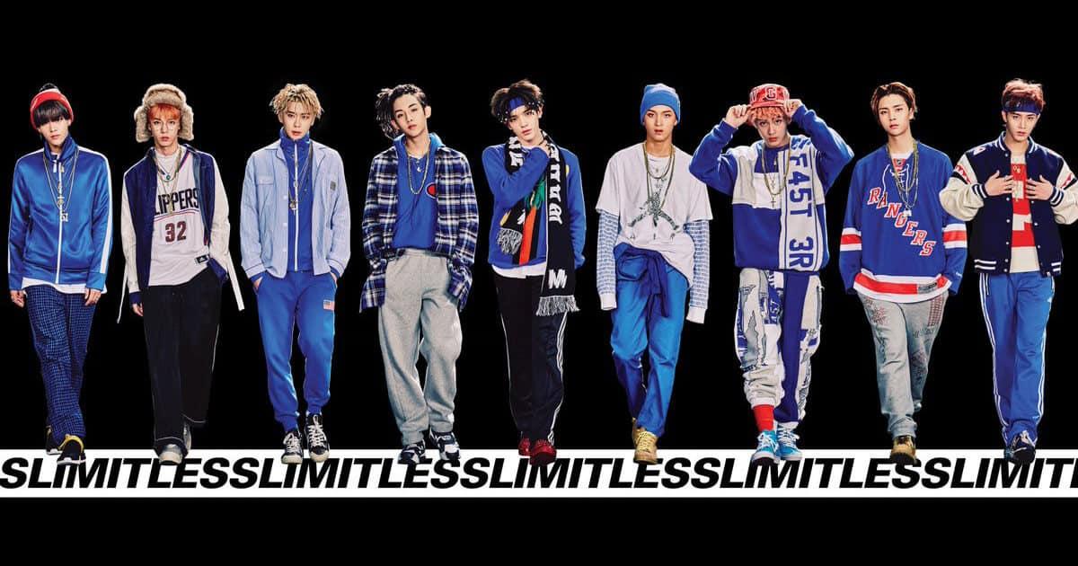 แปลเพลง Angel | NCT 127 | Limitless