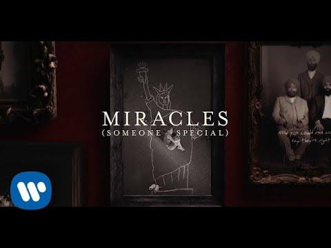 แปลเพลง Miracles (Someone Special) - Coldplay with Big Sean