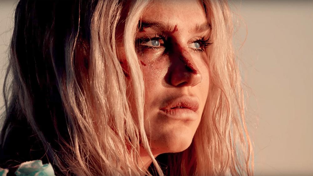 แปลเพลง Praying - Kesha