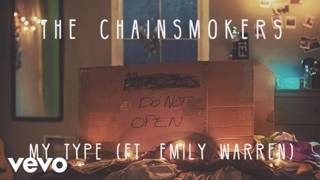 แปลเพลง My Type - The Chainsmokers ft. Emily Warren
