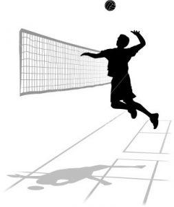 ความเป็นมากีฬาวอลเลย์บอล ประวัติวอลเลย์บอล