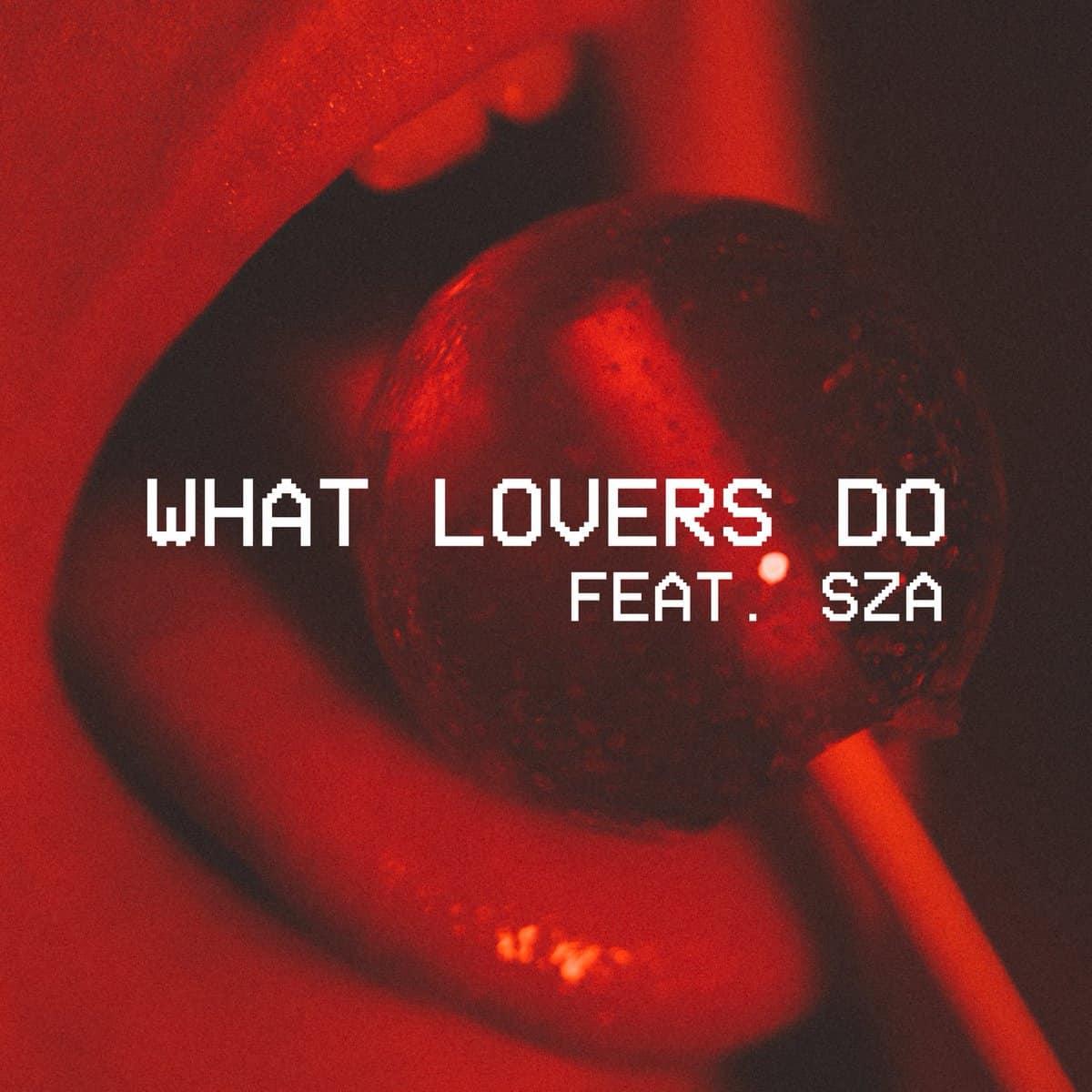 แปลเพลง What Lovers Do - Maroon 5 feat. SZA