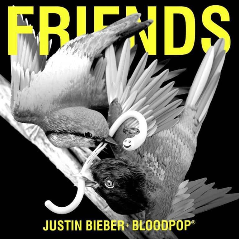 แปลเพลง Friends - Justin Bieber & BloodPop®