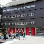 Wellington Girls' College โรงเรียนรัฐบาล ประเทศนิวซีแลนด์