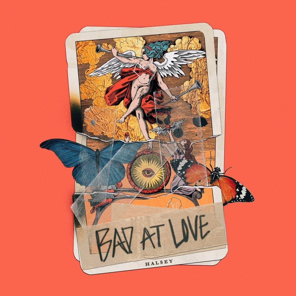 แปลเพลง Bad at Love - Halsey
