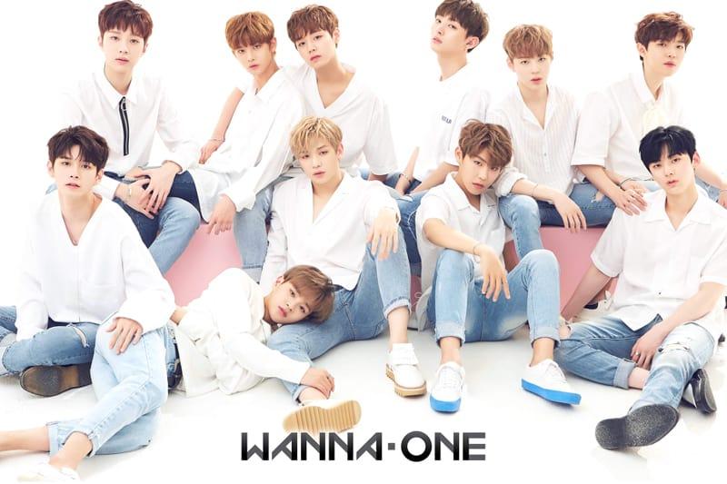 แปลเพลง Wanna Be (My Baby) | WANNA ONE