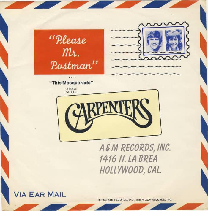 แปลเพลง Please Mr. Postman - The Carpenters