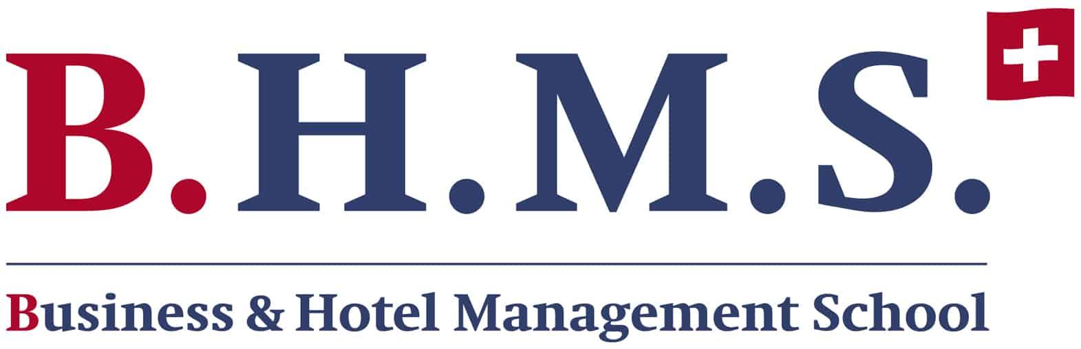 เรียนการโรงแรมที่สวิส กับ B.H.M.S.