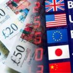 อัตราแลกเปลี่ยน เปรียบเทียบอัตราแลกเปลี่ยน Exchange Rate 4 July 2019