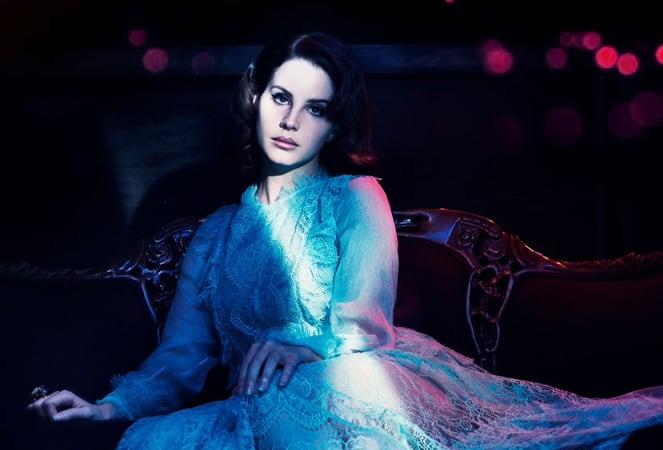 แปลเพลง White Mustang - Lana Del Rey