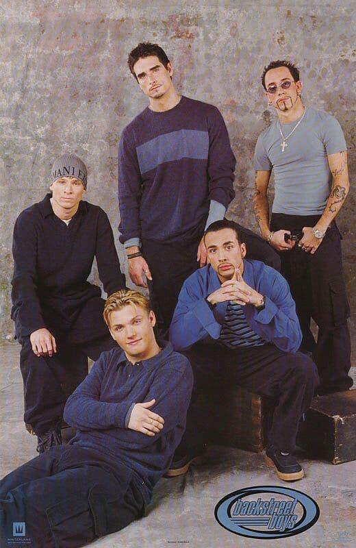 แปลเพลง I Still... - Backstreet Boys