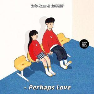 แปลเพลง Perhaps Love