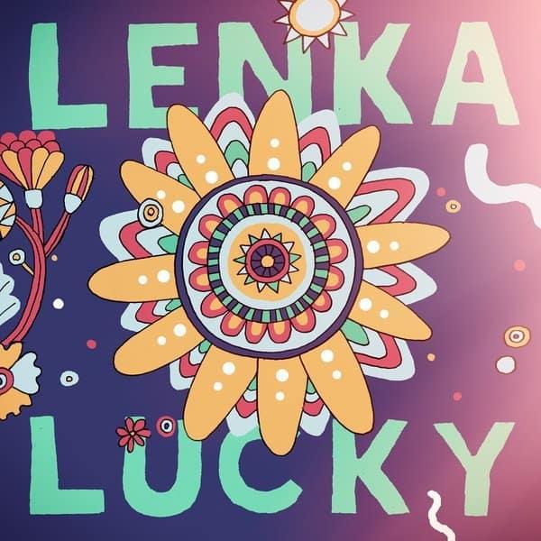 แปลเพลง Lucky - Lenka
