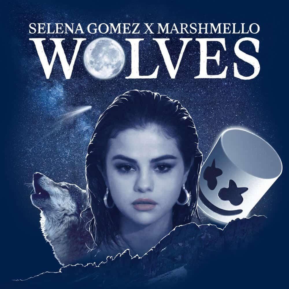 แปลเพลง Wolves - Selena Gomez & Marshmello