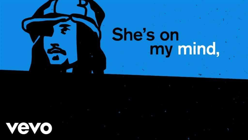 แปลเพลง She's On My Mind - JP Cooper