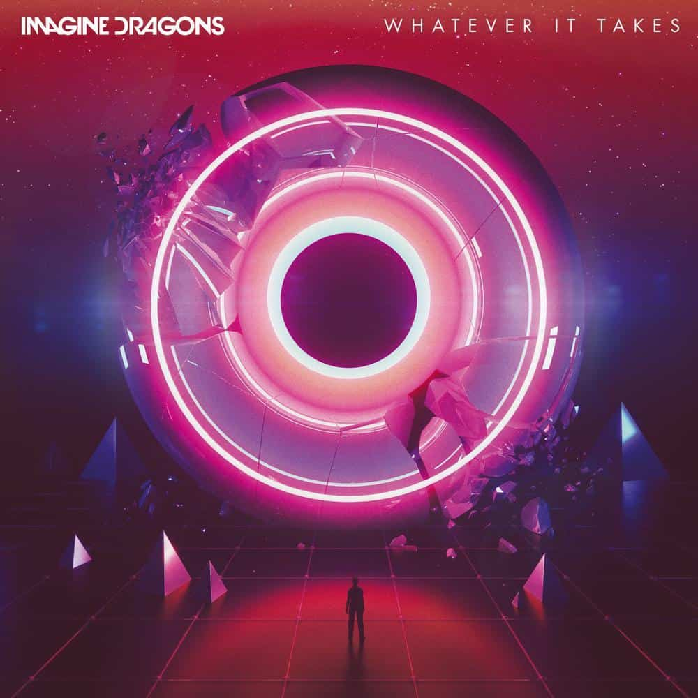 แปลเพลง Whatever It Takes - Imagine Dragons