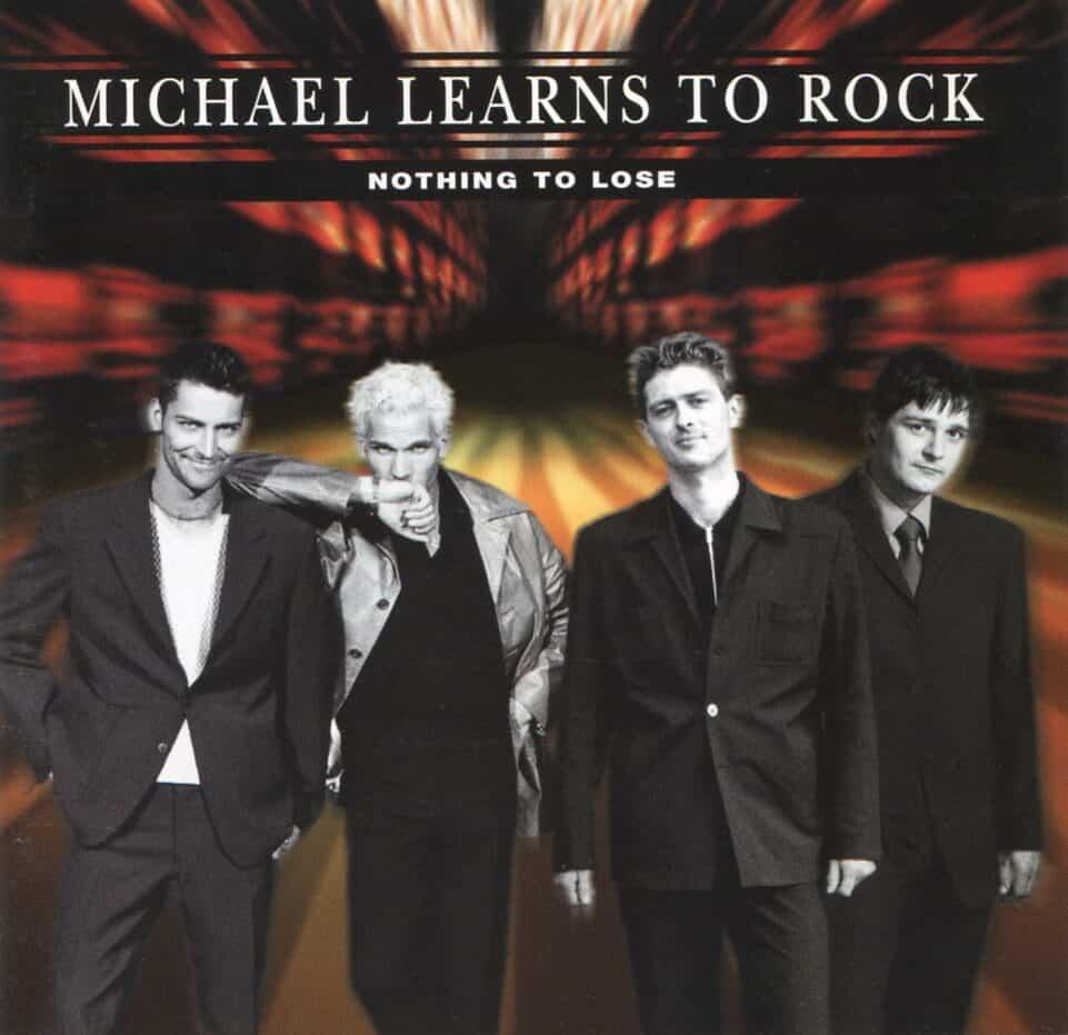 แปลเพลง Nothing To Lose - Michael Learns to Rock