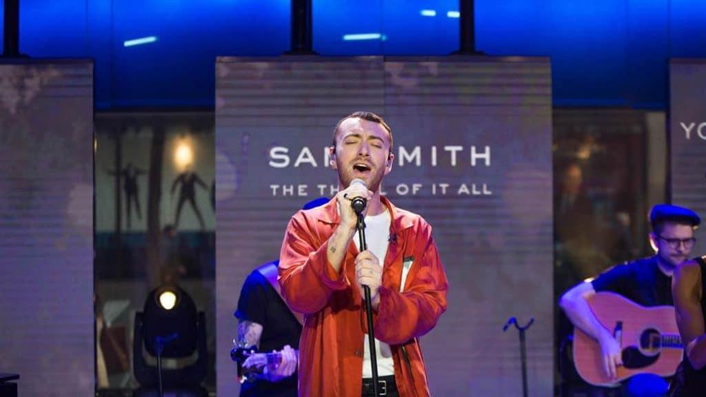 แปลเพลง One Last Song - Sam Smith