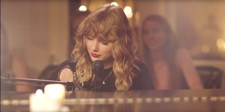 แปลเพลง New Year's Day - Taylor Swift