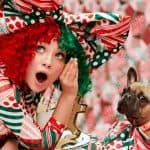 แปลเพลง Ho Ho Ho – Sia อัลบั้ม Everyday Is Christmas