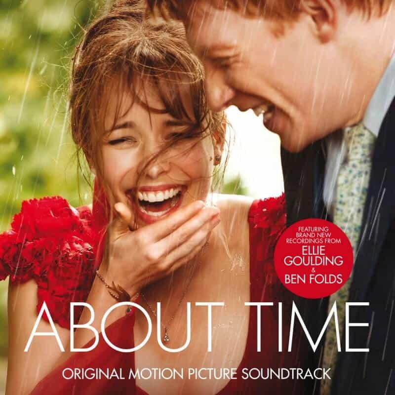 แปลเพลง The Luckiest - Ben Folds | เพลงประกอบภาพยนตร์ About Time