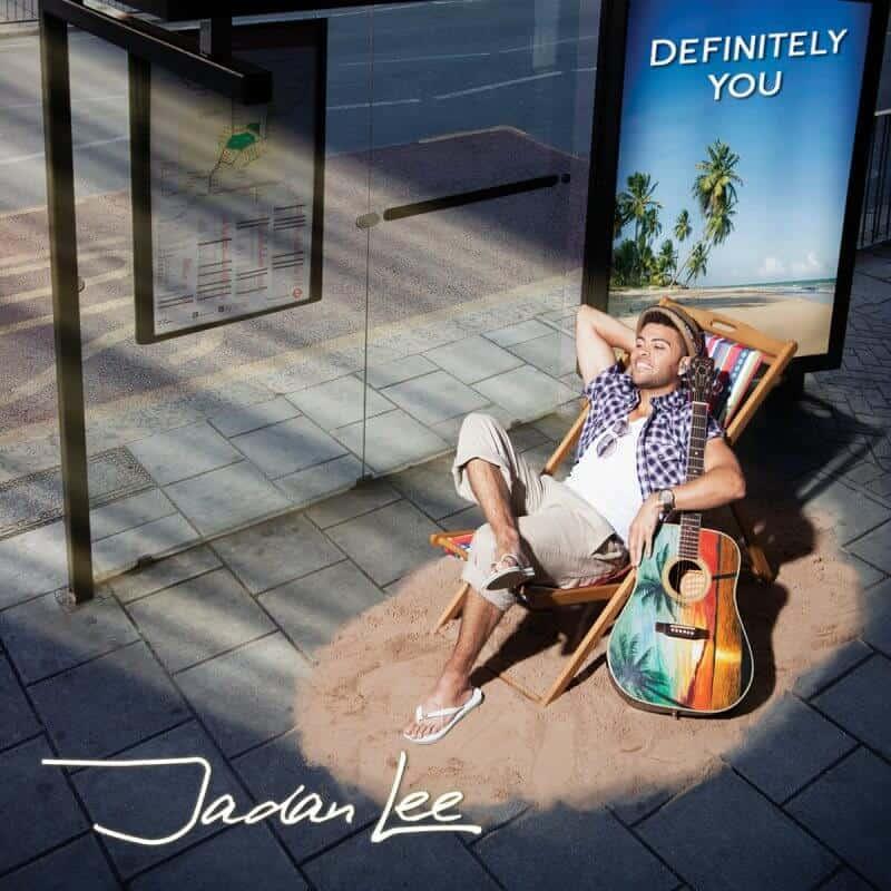 แปลเพลง Definitely You - Jadan Lee