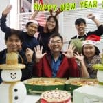 Happy New Year from Educatepark Team