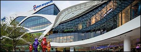 สถานที่ซื้อเครื่องนอนในสิงคโปร์