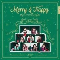 แปลเพลง MERRY & HAPPY | TWICE
