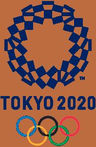 สัญลักษณ์กีฬาโอลิมปิก 2020