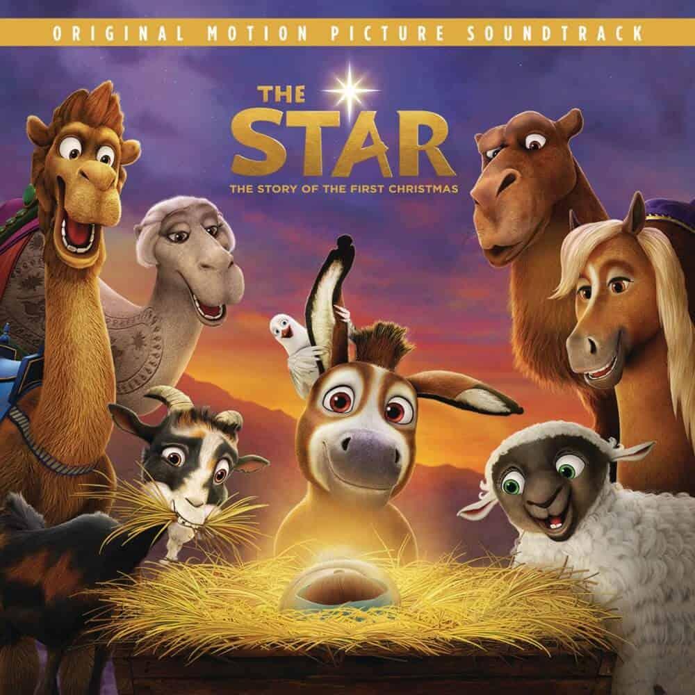 แปลเพลง The Star - Mariah Carey   เพลงประกอบภาพยนตร์ เรื่อง The Star