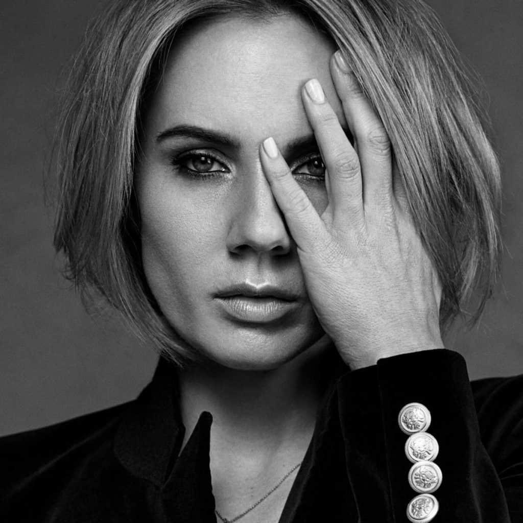 แปลเพลง Strongest - Ina Wroldsen