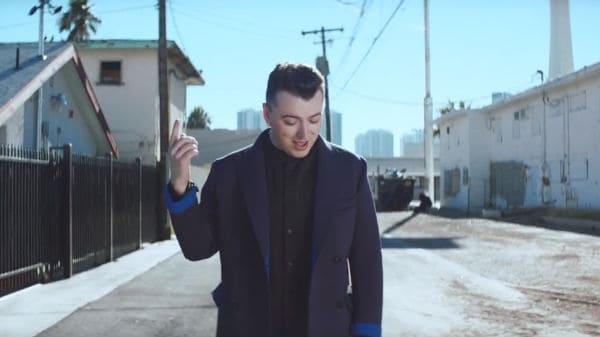 แปลเพลง Money on My Mind - Sam Smith