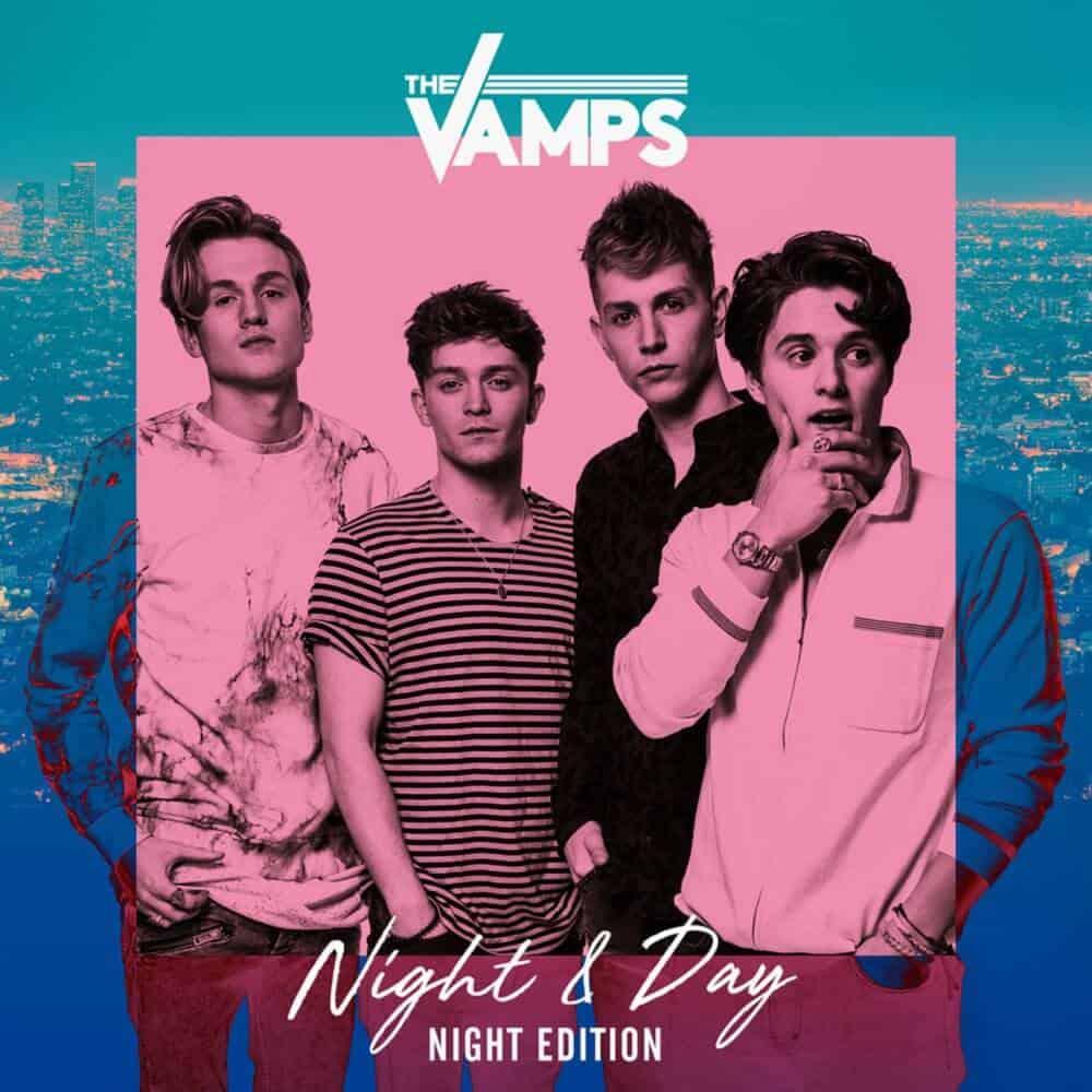 แปลเพลง Same To You - The Vamps