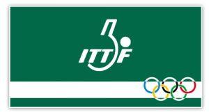 International Table Tennis Federation Logo
