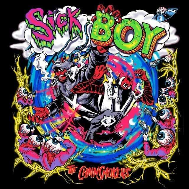 แปลเพลง Sick Boy - The Chainsmokers