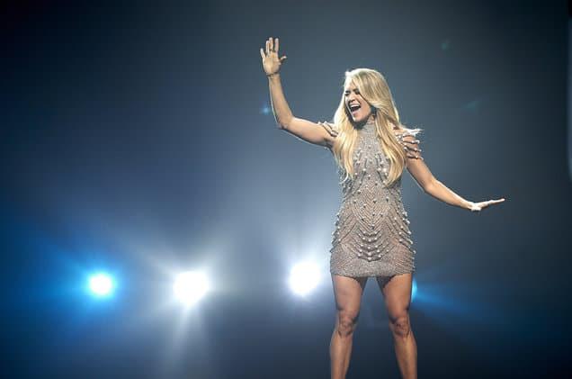 แปลเพลง The Champion - Carrie Underwood Featuring Ludacris