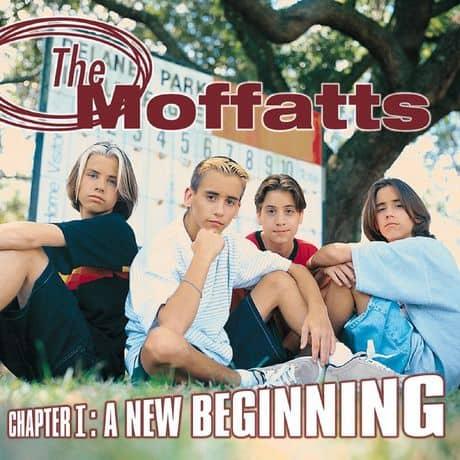 แปลเพลง I'll Be There for You - The Moffatts
