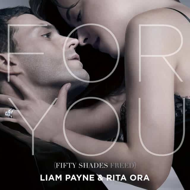 แปลเพลง For You - Liam Payne & Rita Ora