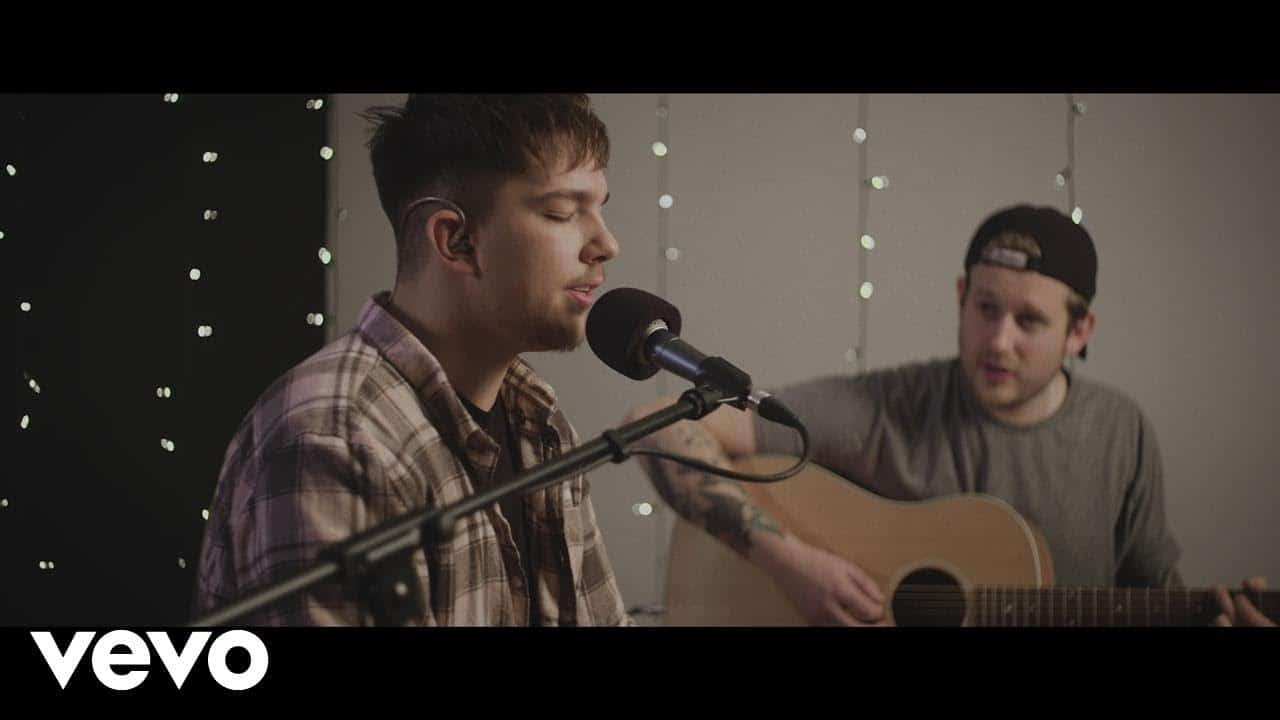 แปลเพลง The Thing About Love - Matt Terry