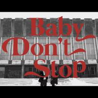 แปลเพลง Baby Don't Stop | NCT U