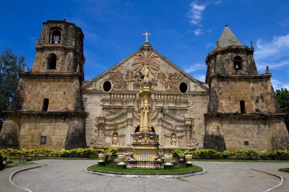 ศาสนาในประเทศฟิลิปปินส์