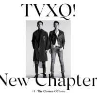 แปลเพลง The Chance of Love | TVXQ!