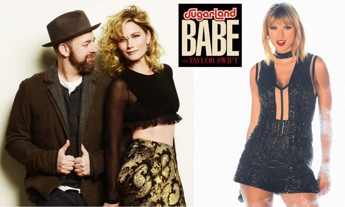 แปลเพลง Babe - Sugarland Featuring Taylor Swift