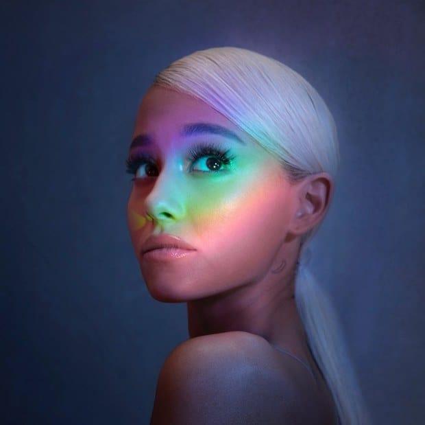 แปลเพลง No Tears Left to Cry - Ariana Grande