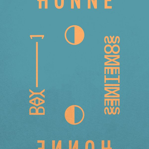แปลเพลง Day 1 - HONNE