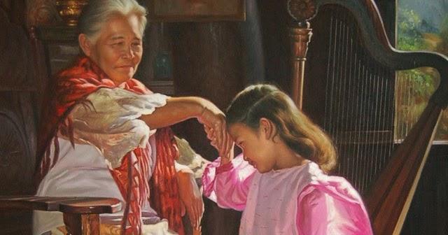 วัฒนธรรมประเทศฟิลิปปินส์