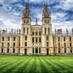 ทุนการศึกษา Rhodes Global Scholarships ทุนปริญญาโท University of Oxford