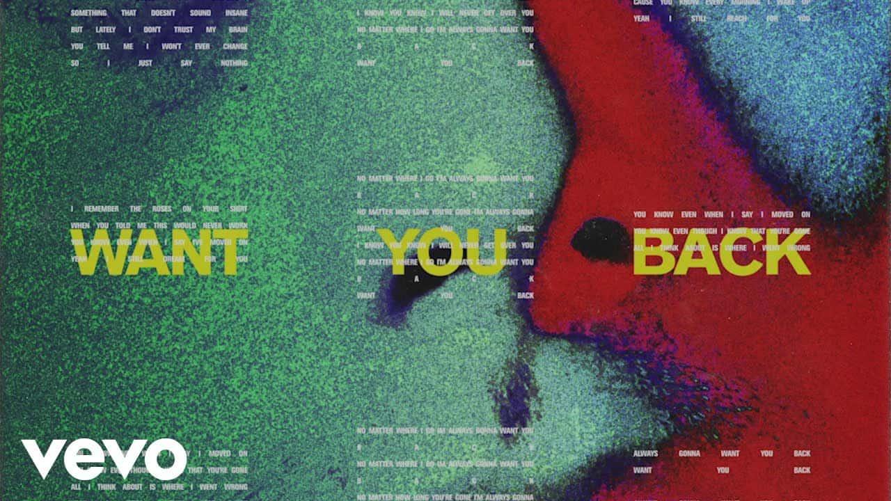 แปลเพลง Want you back - 5 Seconds Of Summer