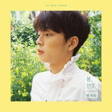 แปลเพลง Maybe Spring | Yoo Seon Ho